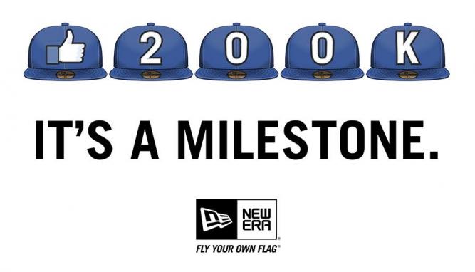 new era europe facebook 200000 fans likes