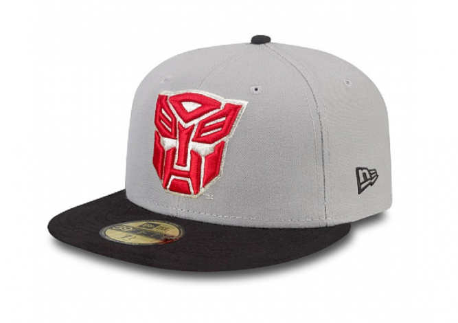 new era transformers 59fifty autobots 2014