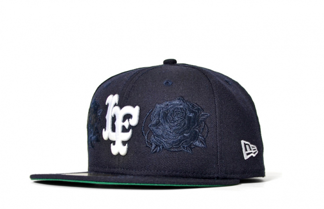 New Era Lafayette Japan Capaddicts