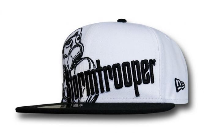 New Era stormtrooper Superherostuff Capaddcits