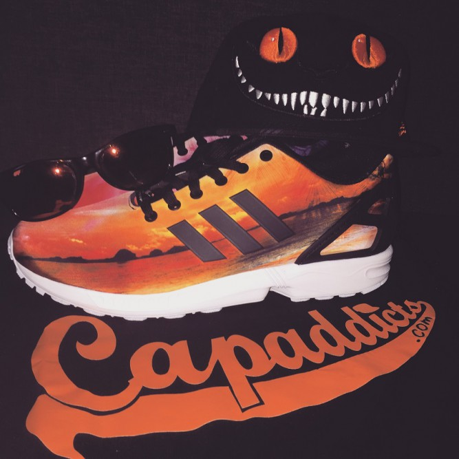 new-era-cheshire-cat-cap-bad-edition-adidas-zx-flux-sunset-footlocker-exclusive