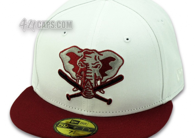 new-era-oakland-athletics-jordan-6-maroon