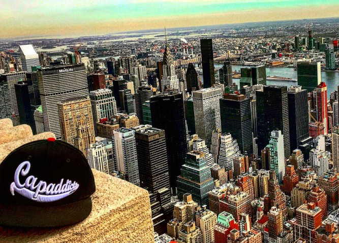 capaddicts-new-york-city