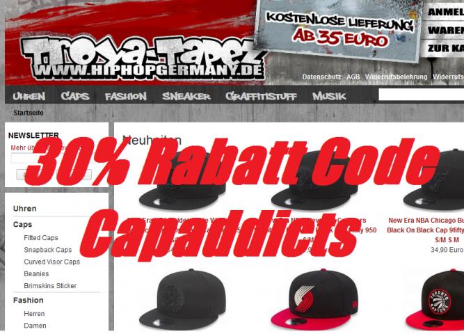 hiphopgermany-rabattcode-capaddicts