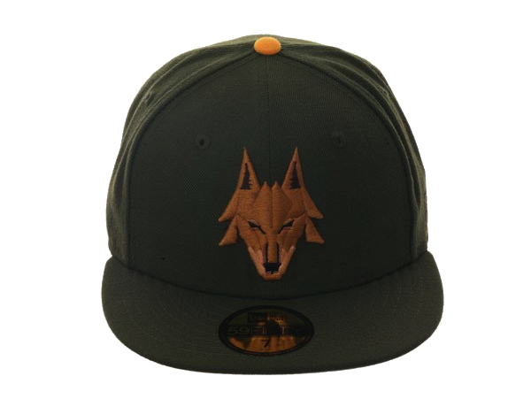new-era-59fifty-thrill-sf-coyotes-fitted-hat-olive