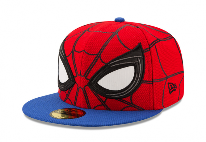 new-era-spiderman-allover-59fifty-movie-2017-homecoming-big-face