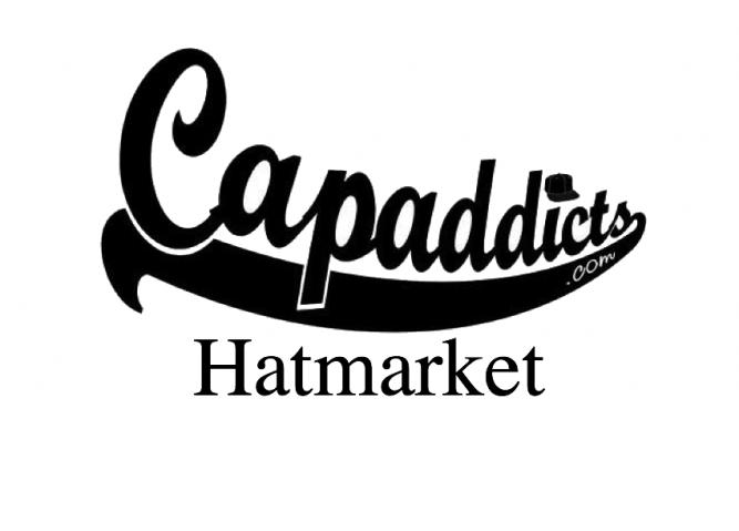 Capaddicts-Hatmarket