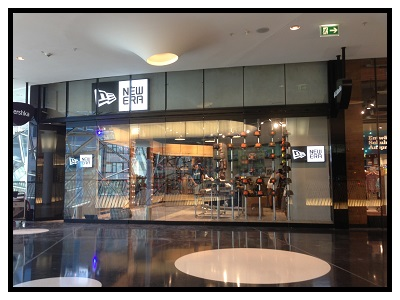 Frankfurt Shop