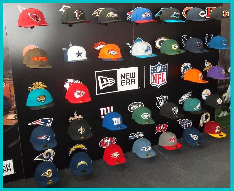 New Era NFL Cap